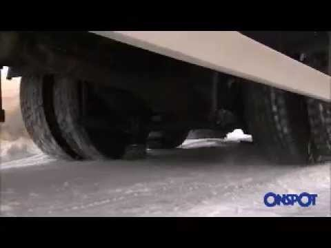 ¨All New¨ Onspot - Automatic Traction Control System (ATC)