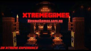 Xtreme Games Trailer