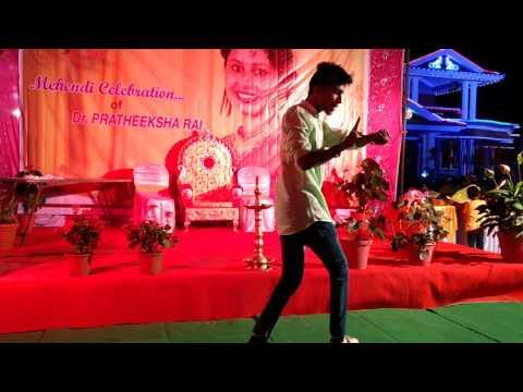 Khamoshiyan-Arjit Singh ft dance by praphul dj