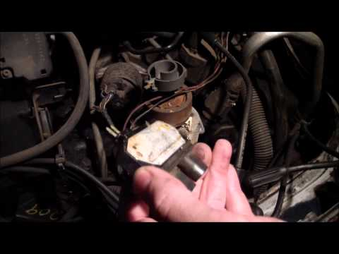 accord1992icm How To Replace Ignition Control Module Icm In A 1997