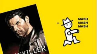 NINJA GAIDEN 2 (Zero Punctuation) (Video Game Video Review)