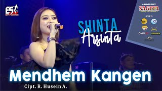 Shinta Arsinta - Mendhem Kangen (Jandhut Version) [OFFICIAL]