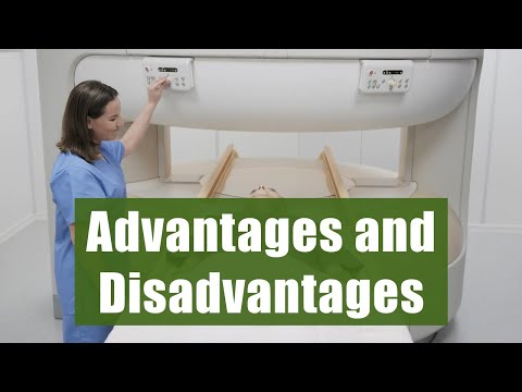 The Advantages And Disadvantages Of MRI And CT Scan