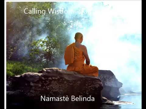ॐ Calling Wisdom - Karunesh 1 Hour Meditation & Relaxing ॐ