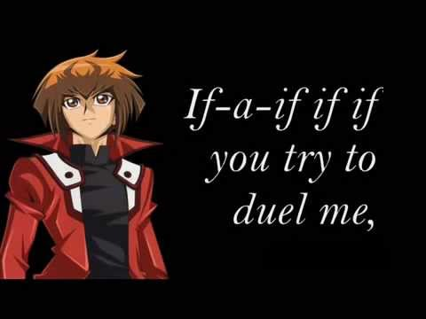 Yu-Gi-Oh Abridged - Stronger lyrics