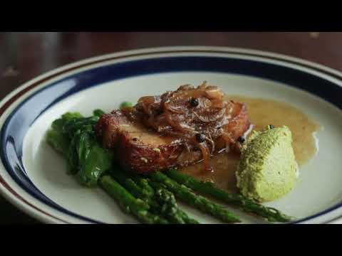 Gourmet weekly meal prep ep 5