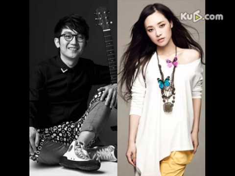 金志文 + 湯曉菲 - 《肩上蝶》