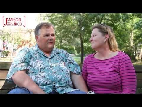 Client Stories | Park Bench Series | Chambers