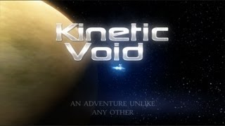 Kinetic Void Gameplay HD PC