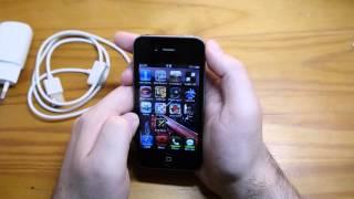 iPhone 4S Fake - Bien imit pourri  larrive