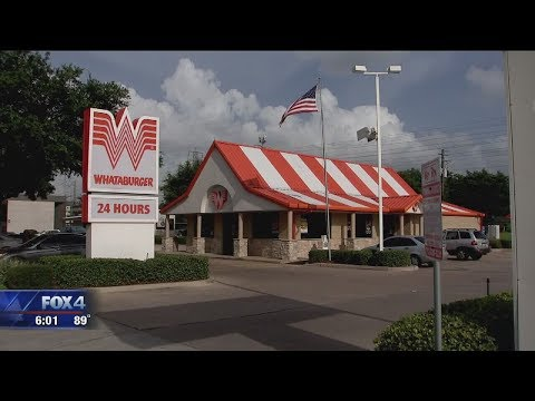 Bank acquires majority stake in Whataburger