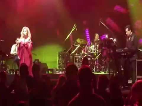 کنسرت لیلا