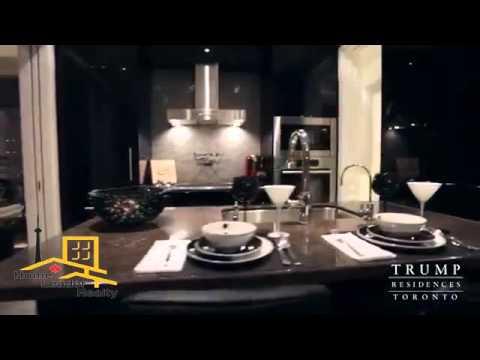 Trump Residences Toronto Suite 3506