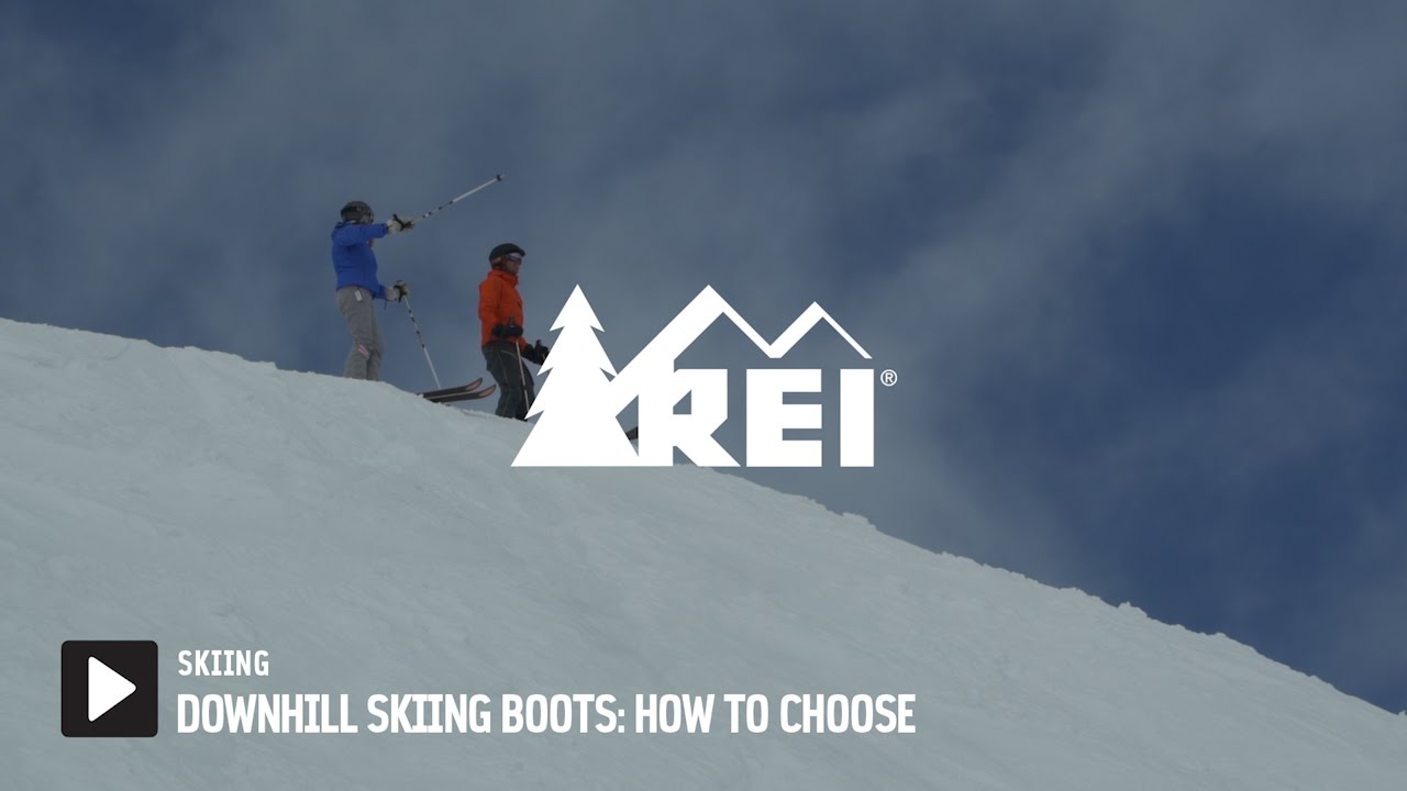How to Choose Ski Boots | REI Expert Advice