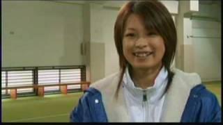 キックインガロッタス2006年2月19日放送分 ガッタス あさみインタビュー.