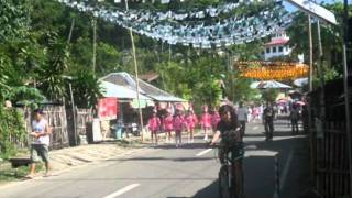 Brgy. Tiolas Fiesta 2011 (UN celebration)
