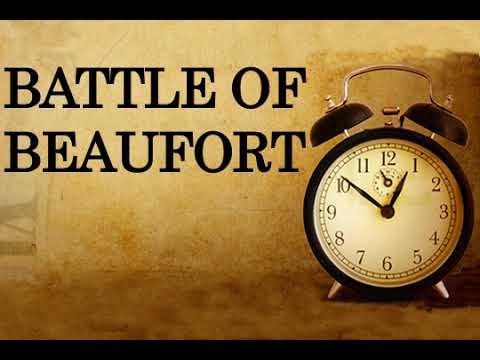 Battle of Beaufort