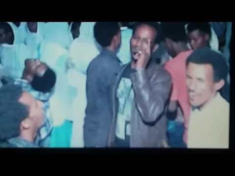 Eritrea wedding guayla