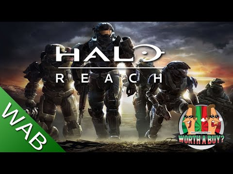 Halo Reach Review The Master Chief Collection