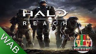 Halo Reach Review - The Master Chief Collection (Video Game Video Review)