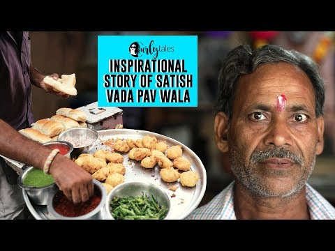 Image result for Satish vada pav image