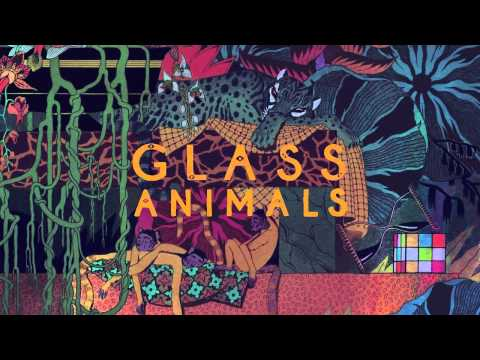 Glass Animals - Toes (Official Audio)