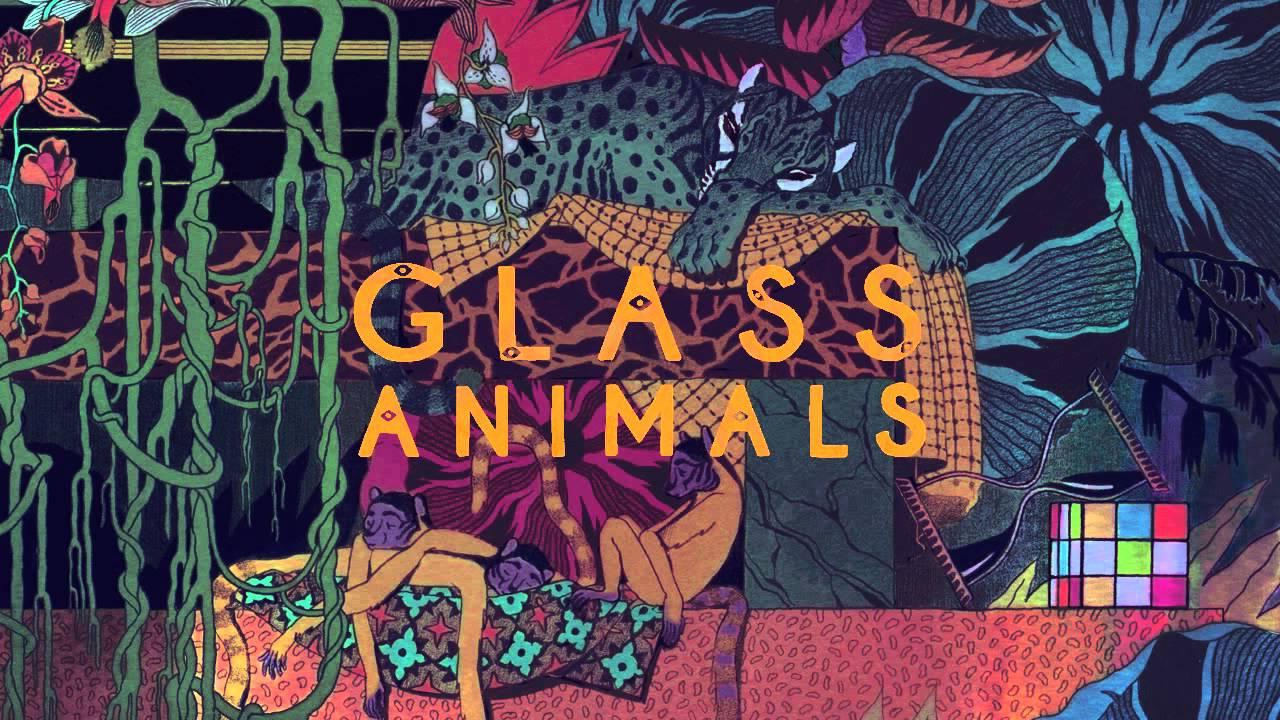 glass animals gooey download free