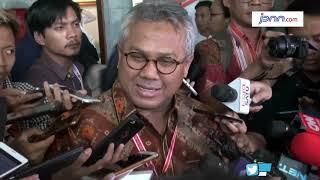 KPU Buktikan ke MK Tidak Ada Kecurangan di Pilpres 2019 - JPNN.COM