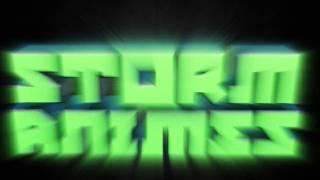 Intro Storm Animes