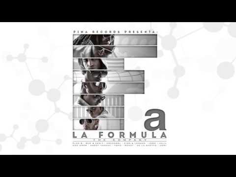 Arcangel - Gastos Largos [Official Audio]