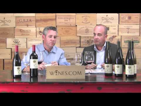 Abbazia di Novacella Interview 4/4) - with Jack Armstrong for Wines.com TV