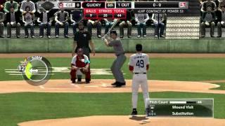 MLB 2K10 PC Gameplay