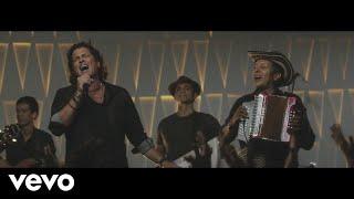 Смотреть клип Carlos Vives - Las Cosas De La Vida