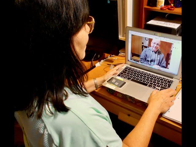 Consultation Video#1 Individuelle et Pédagogique.