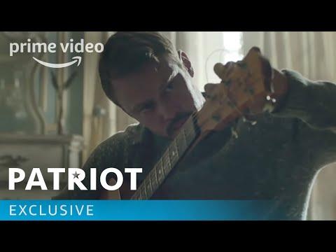 Patriot Season 1  Inside the Music  Prime Video