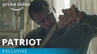 Patriot Season 1 - Inside the Music | Prime Video