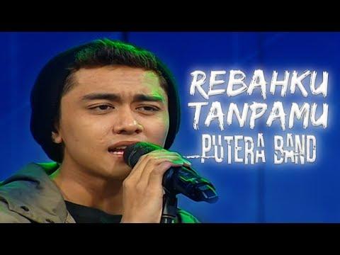 Putera Band - Rebahku Tanpamu (Live) at MHI // Part (3/3)