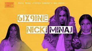 Nicki Minaj和Cardi B的爭鬥讓6IX9INE損失了數百萬元⋯|Nicki Minaj & Tekashi 69