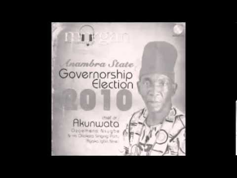 OZOEMENA   governorship election 2010