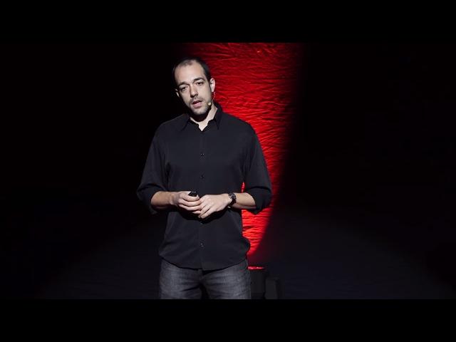 Risorse non umane: i danni dello sfruttamento minerario | Flaviano Bianchini | TEDxCesena