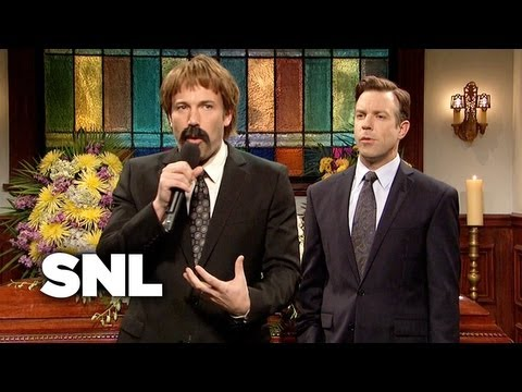 Greg's Funeral - Saturday Night Live