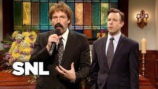 Greg's Funeral - SNL