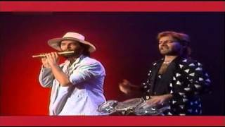 Tony Esposito - Kalimba de Luna 1984
