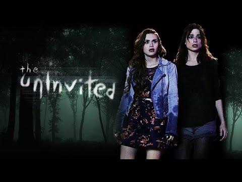 The Uninvited - Trailer    Teen Wolf Style