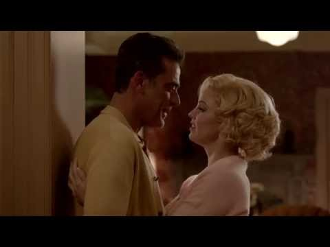 'The Secret Life of Marilyn Monroe': Kelli Garner and Jeffrey Dean Morgan