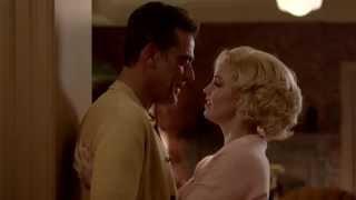 'The Secret Life of Marilyn Monroe': Kelli Garner and Jeffrey Dean Morgan