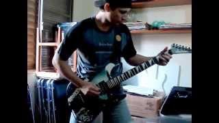 Mercyful Fate - Crossroads (cover)