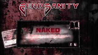 Zero Sanity & Tartaros - Naked