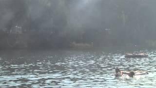 Голубые озера 1(Выходной день на Голубых озерах., 2012-08-10T14:04:23.000Z)