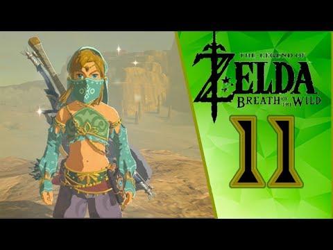 Crossdress For Success - Legend of Zelda: Breath of the Wild [11]